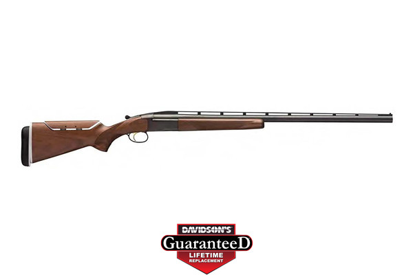 Browning Model BT99 Shotgun Single Shot 12 Gauge Blue Matte
