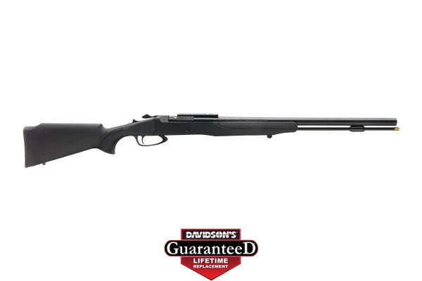 Thompson/Center Model Strike Rifle Muzzleloader 50 Blkpwdr Armornite Corrosion Protectant
