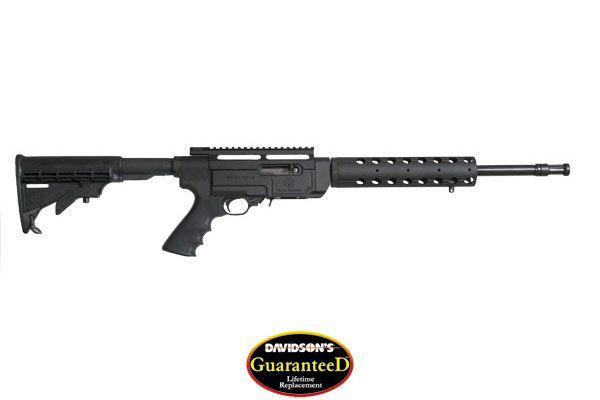 Ruger Model SR22 Rifle Semi-Auto 22LR Matte Black