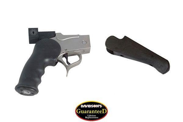 Thompson/Center Model Encore Pistol Single Shot  Stainless Steel