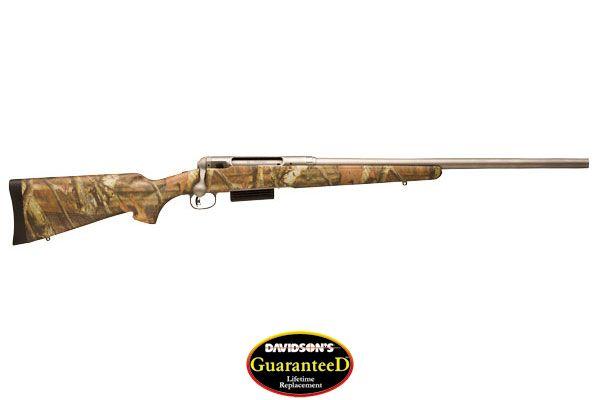 Savage Arms Model 220 Shotgun Bolt Action 20 Gauge Stainless