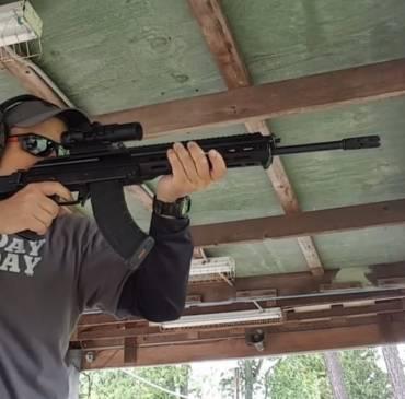 Sunday Gunday – M10X by M+M Industries