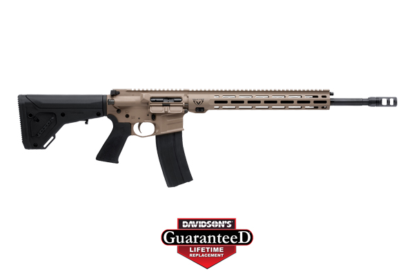 Savage Arms Model MSR Rifle Semi-Auto 224 Valkyrie Black Phosphate Anodized Finish
