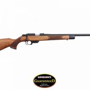 Armscor Model TCM Rifle Bolt Action 22TCM Matte Black