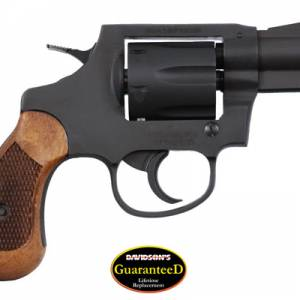 Armscor Model Revolver Revolver Double Action 38SP Parkerized