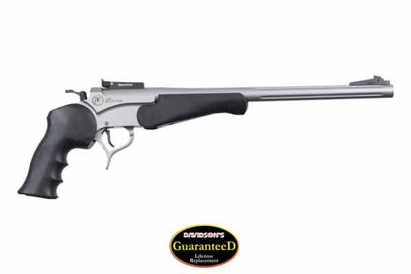 Thompson/Center Model Encore Pistol Single Shot 308 Stainless Steel