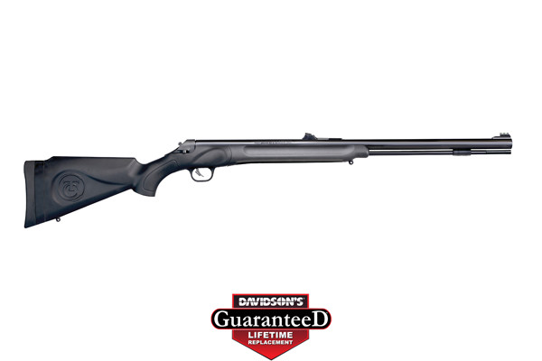 Thompson/Center Model Impact Rifle Muzzleloader 50 Blkpwdr Blue