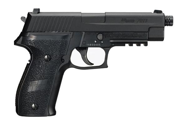 Sig Sauer Model P226 Pistol Air Gun 177 Black