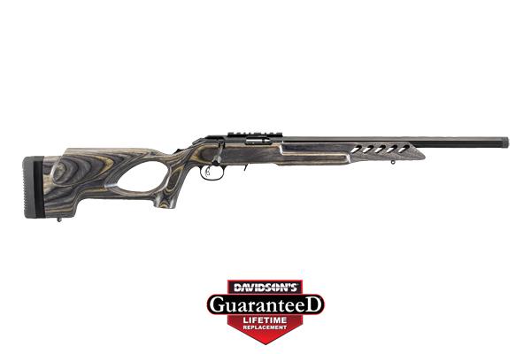 Ruger Model American Rifle Bolt Action 22LR Satin Blue