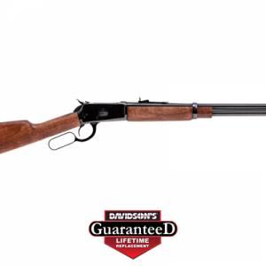 BrazTech Model R92 Rifle Lever Action 357 Blue