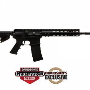 American Tactical Imports Model Mil-Sport Rifle Semi-Auto 5.56 NATO|223 Black