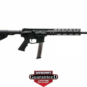 American Tactical Imports Model Mil-Sport Rifle Semi-Auto 9MM Black