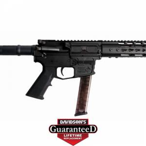 American Tactical Imports Model Mil-Sport Pistol Semi-Auto 9MM Black