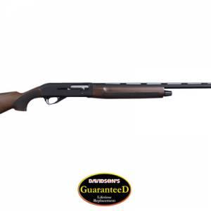 American Tactical Imports Model Alpha Shotgun Semi-Auto 12 Gauge Black