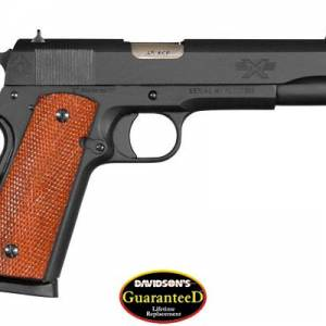 American Tactical Imports Model FX45 1911 Pistol Semi-Auto 45AP Matte Black