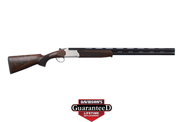 American Tactical Imports Model Cavalry Shotgun Over and Under 12 Gauge Blue