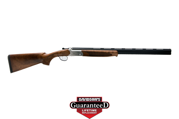 American Tactical Imports Model Cavalry Shotgun Over and Under 28 Gauge Blue