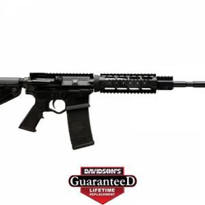 American Tactical Imports Model Omni Rifle Semi-Auto 5.56 NATO|223 Black