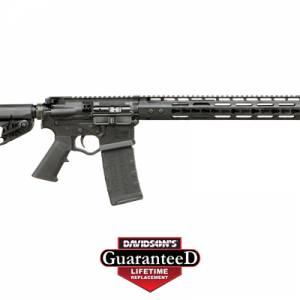 American Tactical Imports Model Omni Rifle Semi-Auto 300 AAC Blackout Black