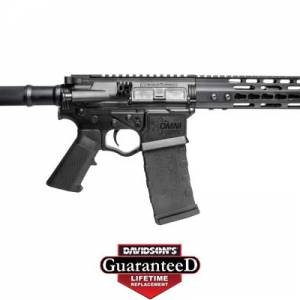 American Tactical Imports Model Omni Pistol Semi-Auto 300 AAC Blackout Black