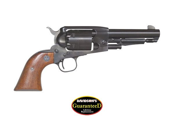 Ruger Model Old Army Revolver Single Action 45 Blkpwdr Blue