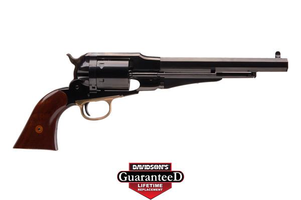 Cimarron Model 1858 New Model Army Revolver Single Action 45LC Blue