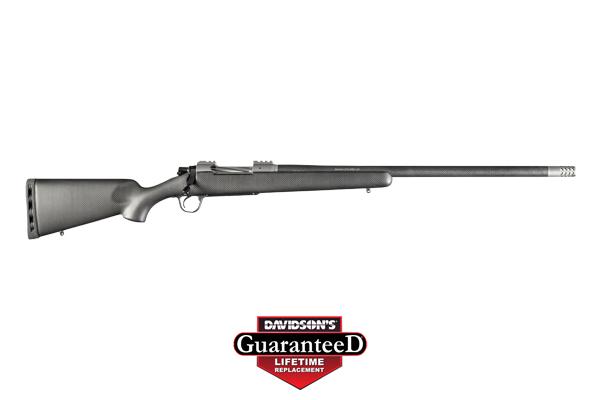 Christensen Arms Model Summit TI Rifle Bolt Action 28 Nosler Titanium
