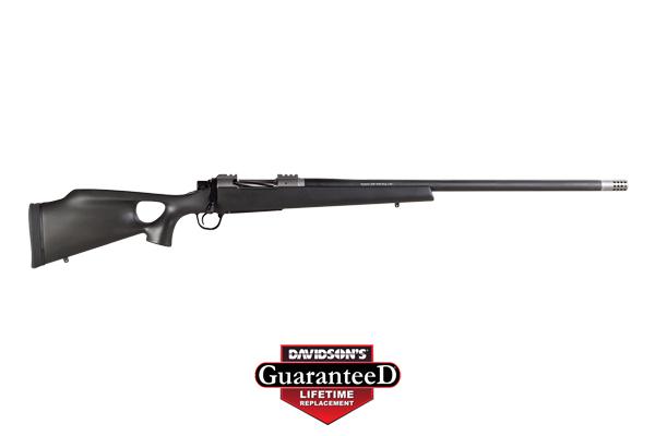Christensen Arms Model Summit TI Rifle Bolt Action 6.5 Creedmoor Titanium