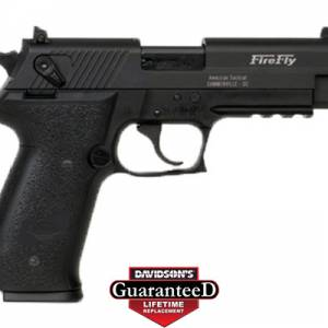 American Tactical Imports Model Firefly Pistol Semi-Auto 22LR Blue