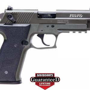 American Tactical Imports Model Firefly Pistol Semi-Auto 22LR Green