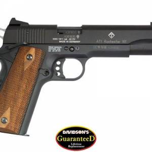 American Tactical Imports Model 1911 Pistol Semi-Auto 22LR Blue