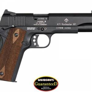 American Tactical Imports Model 1911 Pistol Semi-Auto 22LR Blue