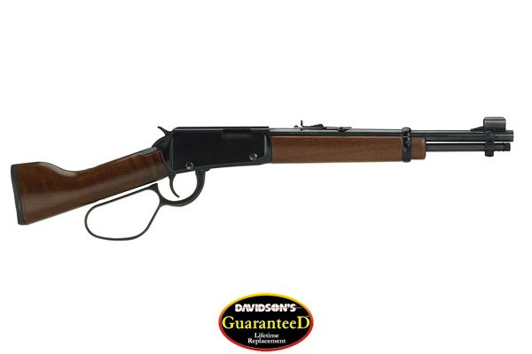 Henry Repeating Arms Model Henry Lever Pistol Lever Action 22LR Blue