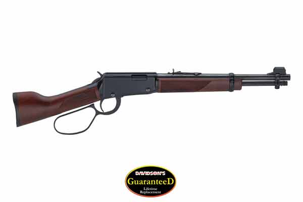 Henry Repeating Arms Model Henry Lever Pistol Lever Action 22M Blue