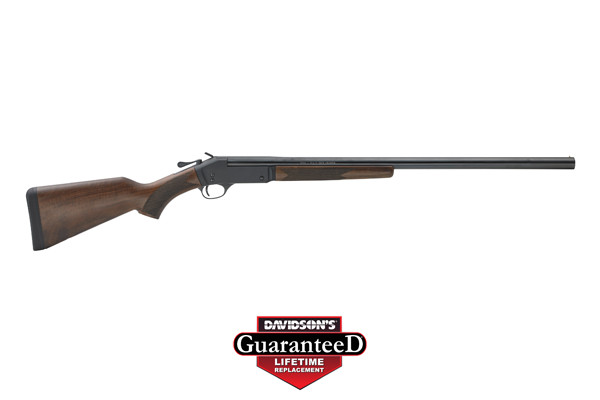 Henry Repeating Arms Model Henry Singleshot Shotgun Single Shot 20 Gauge Blue