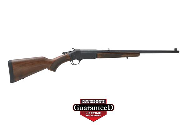 Henry Repeating Arms Model Henry Singleshot Rifle Single Shot 5.56 NATO 223 Blue