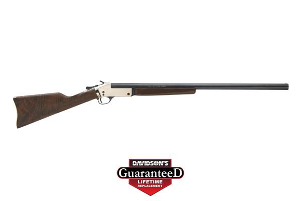 Henry Repeating Arms Model Henry Singleshot Shotgun Single Shot 20 Gauge Polished Blue