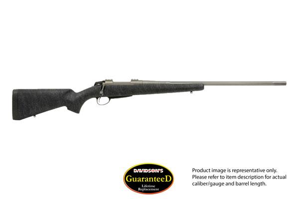 Beretta Model Sako A7 Rifle Bolt Action 308 Stainless Steel
