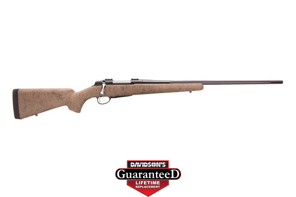 Beretta Model Sako A7 Rifle Bolt Action 22-250 Matte Blue