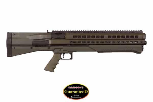 Kel Tec Ksg Vs Utas Uts 15 Reviews: UTAS-USA Model UTS-15 Shotgun Pump Action 12 Gauge OD