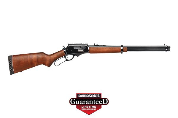 Braztech Model Rio Grande Rifle Shotgun Lever Action 410 Gauge Blue