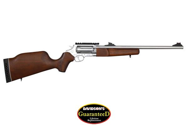 BrazTech Model Circuit Judge Rifle|Shotgun All 45LC|410 Gauge Stainless Steel