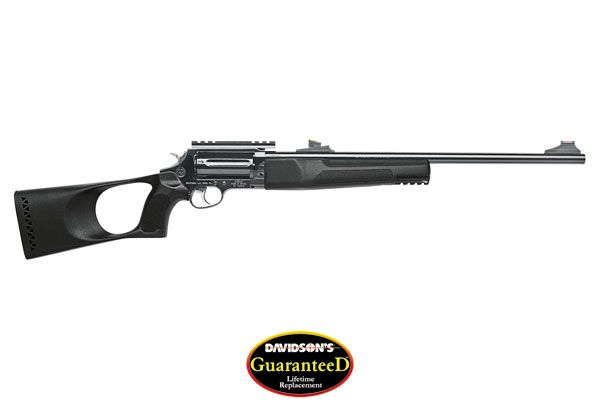 BrazTech Model Circuit Judge Rifle|Shotgun All 45LC|410 Gauge Blue