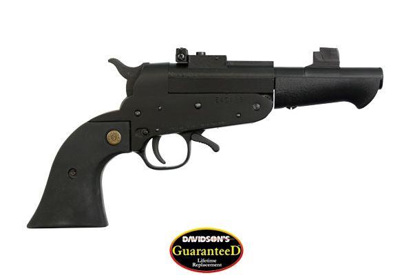 Comanche Model Comanche Single Shot Pistol Single Shot 45LC|410 Gauge Blue