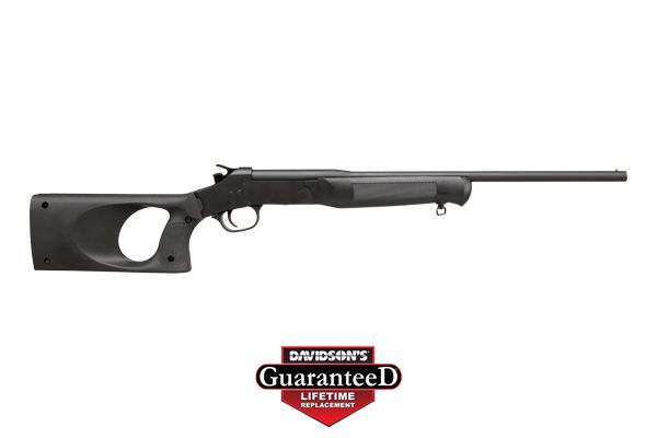 BrazTech Model Tuffy Shotgun Single Shot 410 Gauge Blue